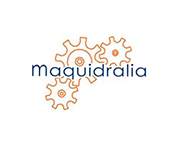 Maquidralia